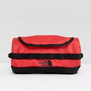 North Face Base Camp Travel Canister Toiletry Bag